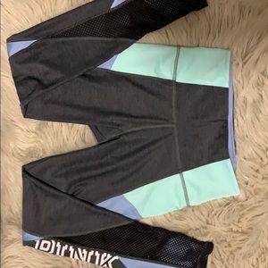 victoia's Secret Pink Yoga Pants